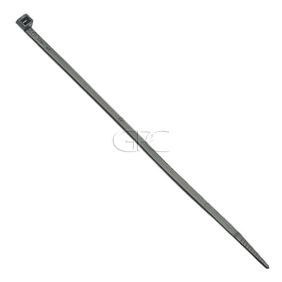 5301 ELEMATIC Kabelbinder zwart 2,2*75mm ø15mm max. 60N (100) 3122 img