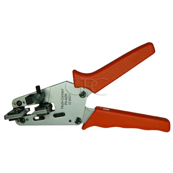 Multi-Contact PV-AZM Stripping Plier 695 img