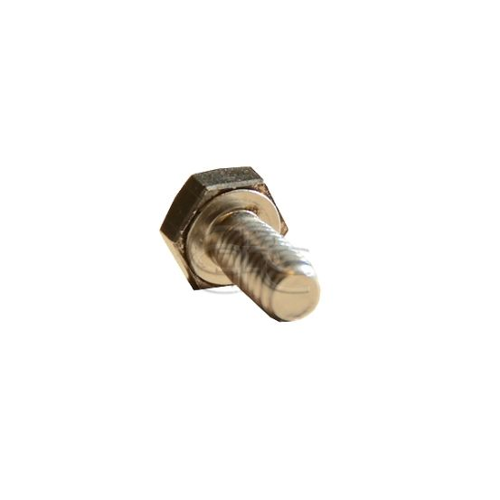 GPC Zeskantbout DIN 933 A2 M6*110 (50) 3443 img