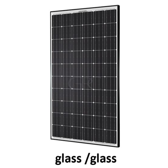BAUER BS-300-6MBB5-GG 300Wp Bifacial Glas/Glas 6422 img