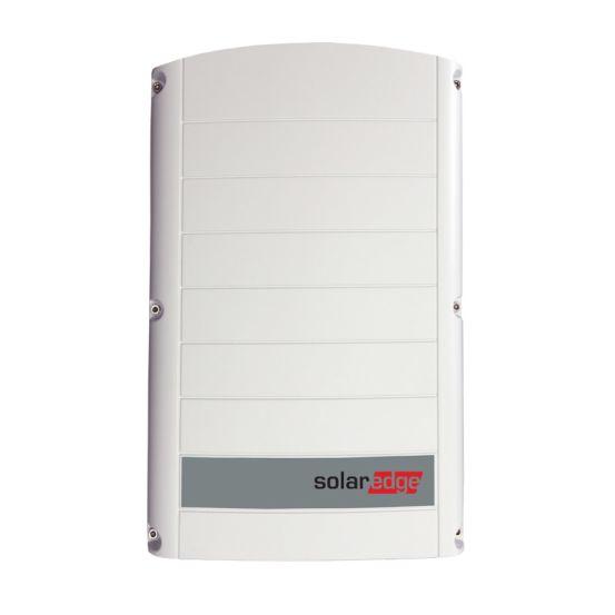 SolarEdge SE4k - 25 jaar waarborg 5425 img