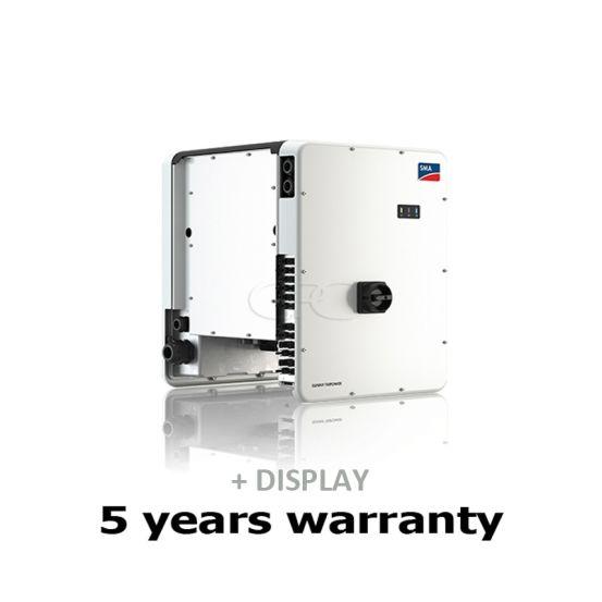 SMA Sunny Tripower CORE1 + Display (STP 50-40) 10013 img