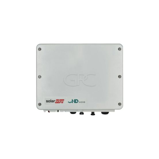 SolarEdge SE3000H - 25 years warranty - gpceurope com