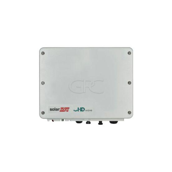 SolarEdge SE6000H - 25 jaar garantie 5423 img
