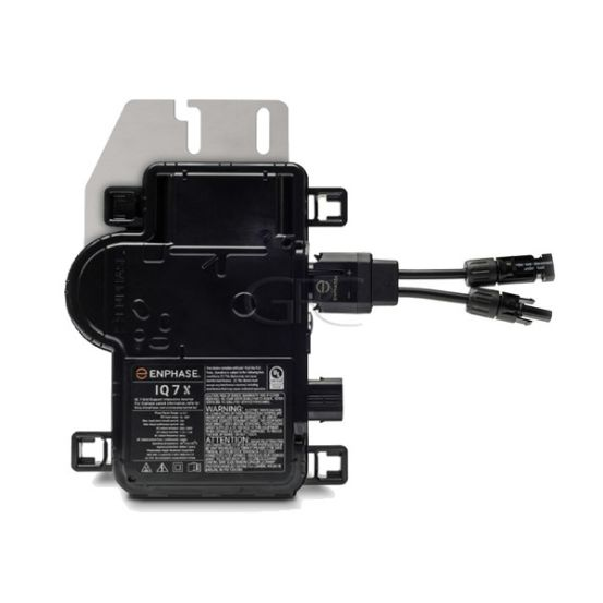 Enphase IQ 7X - Micro-omvormer 96-cel modules 10046 img