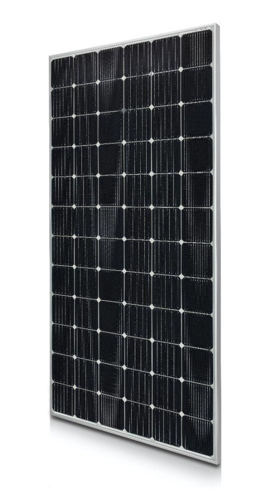 LG 400N2T-J5 NeON 2 Bifacial Transparant Silver Frame FRONT 10136 img