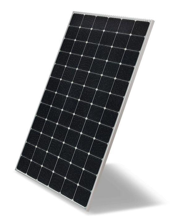 LG 400N2T-J5 PROJECT NeON 2 Bifacial Transp 10145 img