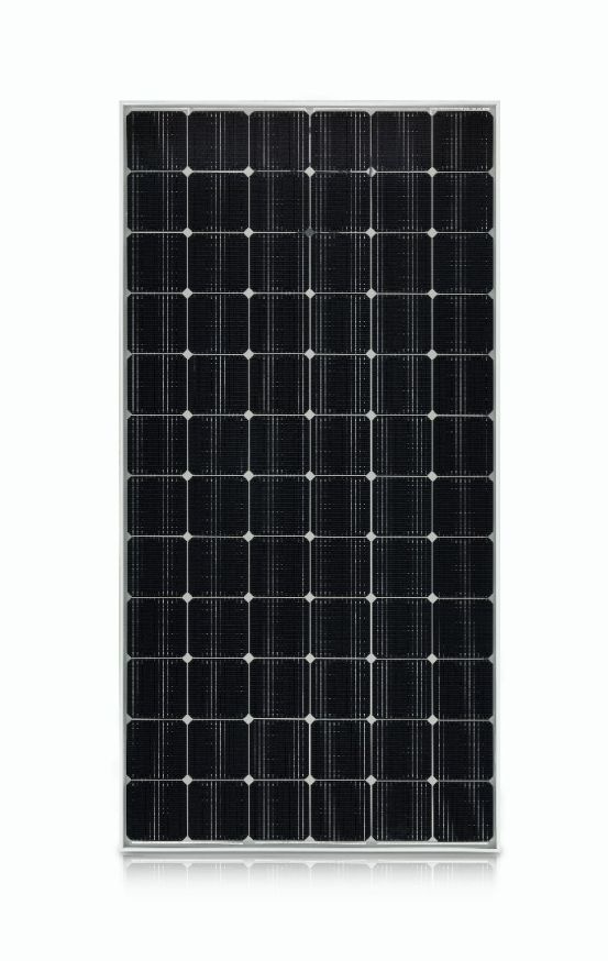 LG 410N2T-J5 NeON 2 Bifacial Transp Silver Frame 10185 img