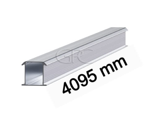 ClickFit EVO - Montagerail 4095mm 6097 img