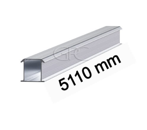 ClickFit EVO - Montagerail 5110mm 6098 img