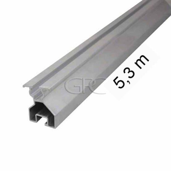 Schletter Aluprofiel FixZ-7 System18 BOTTOM (5,3m) 1672 img
