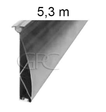 Schletter Aluprofiel FixZ15 System18 TOP (5300mm) 1675 img