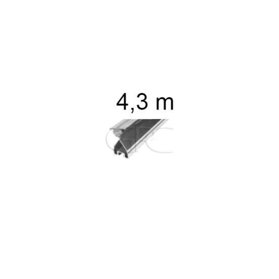 Schletter Aluprofiel FixZ15 System18 BOTTOM20 4,3m 1674 img