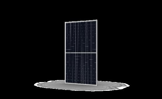 Trinasolar HoneyM TSM-DE06M 335Wp Mono Silver 10207 img