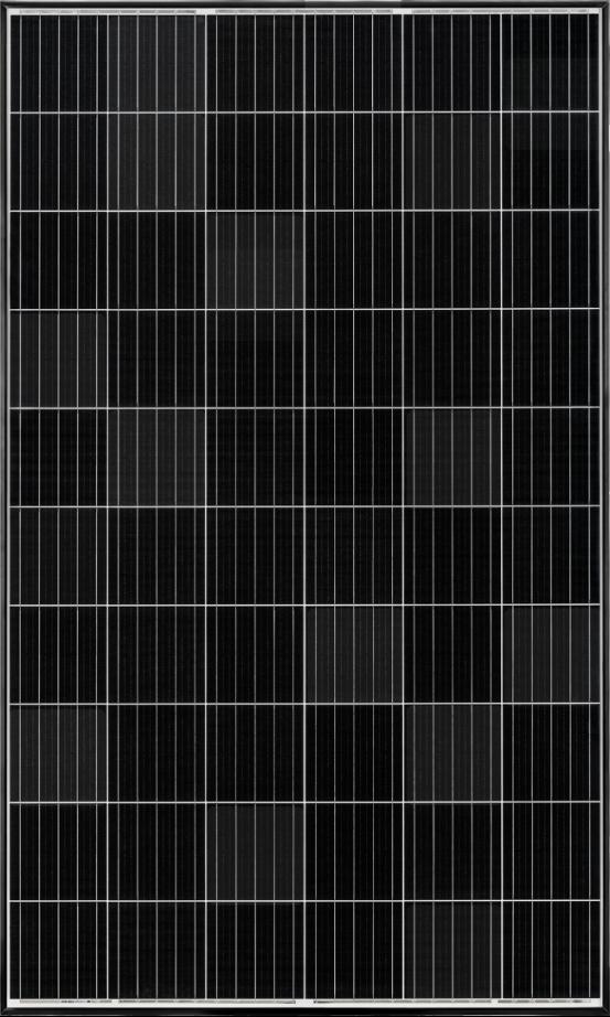 BISOL Project BMO 330Wp Black Mono 10272 img