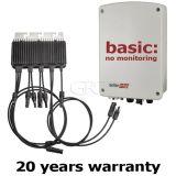 SolarEdge SE2000M Basic - 20 jaar garantie img