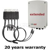 SolarEdge SE2000M Extended - 20 years warranty img