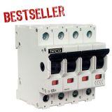 Teco Interrupteur principal IS 4P 63A img