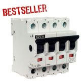 Teco Main switch IS 4P 63A img