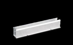 ClickFit EVO - Profilé toit acier Optimizer ready - Paysage  img