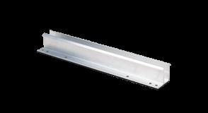 ClickFit EVO - Profilé toit acier Optimizer ready - Portrait img