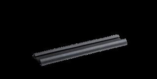 ClickFit EVO - Profilé d'adaption toiture en acier Optimizer ready vers Tôle ondulée – Paysage img
