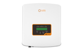 Solis MINI 1500 4G - 10 ans de garantie usine img
