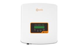 Solis MINI 2500 4G - 10 ans de garantie usine img