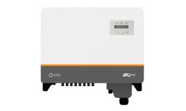 Solis 3P 30kW 5G - 5 jaar fabrieksgarantie img