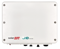 SolarEdge SE5000H StorEdge AC - 12 years warranty img