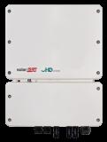 SolarEdge SE5000H StorEdge - 12 jaar garantie img