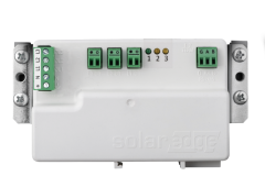 SolarEdge Energy Meter - Modbus Connection img