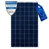 BISOL Premium BMU 280Wp Silver Poly solar module img