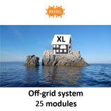 BISOL XL Système Off-Grid BMO 8250Wc Silver Mono img