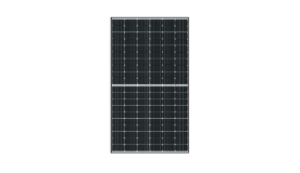 Trinasolar HoneyM TSM-DE08M 375Wp Mono Black solar module img