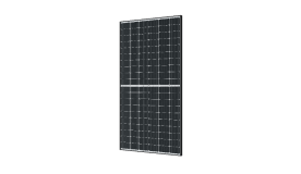 Trinasolar HoneyM TSM-DE08M 375Wc Mono Black panneau solaire img