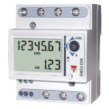 Carlo Gavazzi compteur kWh triphasé 63A (Version PF) img
