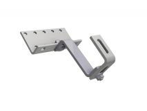 G-fix Roof Hook Tiled Roof - Adjustable in H & L A2 img