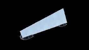 FlatFix Wave Kit de Déflecteur de Vent img