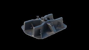 FlatFix Wave Support de Toit (Extra) img