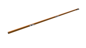 FlatFix Wave Barre de Mesure img