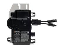 Enphase IQ 7A Micro-inverter 60/120HC-72/144HC Cells img