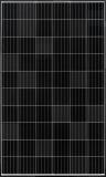 BISOL Project BMO 335Wp Black Mono zonnepaneel img