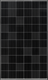 BISOL Project BMO 335Wp Mono Black solar module img