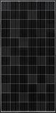BISOL XL Project BXO 400Wp Mono Black solar module img