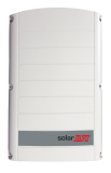 SolarEdge SE4k - 12 ans de garantie usine img