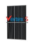 Trinasolar Vertex S TSM-DE09.08 400Wp Mono Black solar module img