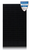 LG 375N1K-E6 NeON H Mono FullBlack module solaire img