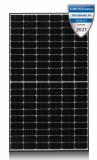 LG 385N1C-E6 NeON H Mono Black module solaire img