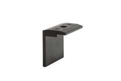 FlatFix (Fusion) Eindklem 30mm Black img